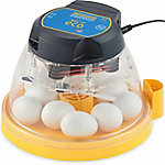 Brinsea Mini II Eco Manual Egg Incubator