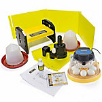 Brinsea Mini II Advance Incubation Pack
