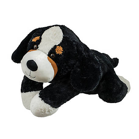 Red Shed Brown Black Floppy Dog Plush 53 In L At Tractor Supply Co