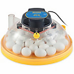 Brinsea Maxi II Eco Manual Egg Incubator
