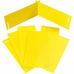 Brinsea Chick Brooder Enclosure Panel, Pack of 8