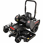 Swisher 60 in. 24 HP/Kawasaki Commercial Pro ZTR Response Gen 2 Mower, California Compliant