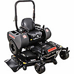 Swisher 66 in. 24 HP Kawasaki Commercial Pro ZTR Response Gen 2 Mower, California Compliant