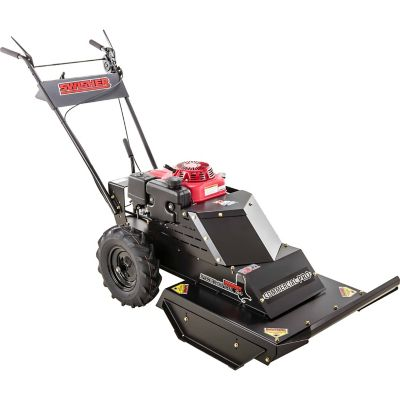 Swisher 24 in. 10.2 HP Honda Commercial Pro Walk-Behind Rough-Cut Mower