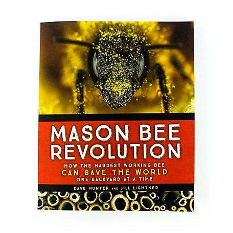 The Mason Bee Revolution, 311103
