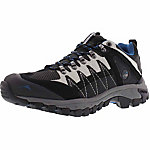 Pacific Mountain Men's Crater Low Hiking Boot