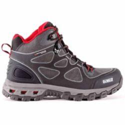 Shop DeWALT Men's Lithium Mid Steel Toe Athletic Waterproof Work Shoe at Tractor Supply Co.