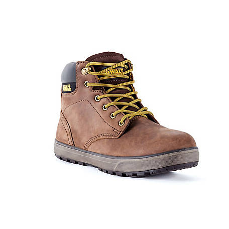 DeWALT Men's Plasma 6 in. Steel Toe Work Boot