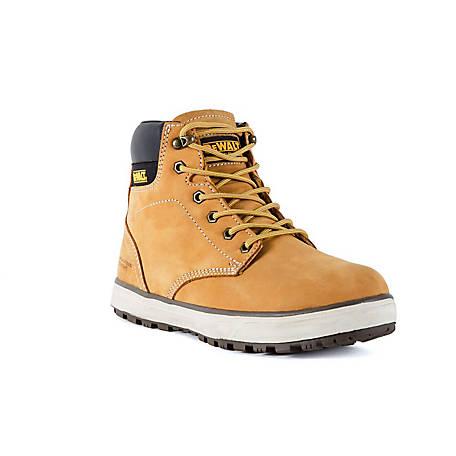 d4f5987fe70a DeWALT Men s Plasma 6 in. Steel Toe Work Boot