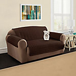 Innovative Textile Solutions Microfiber Sofa Protector