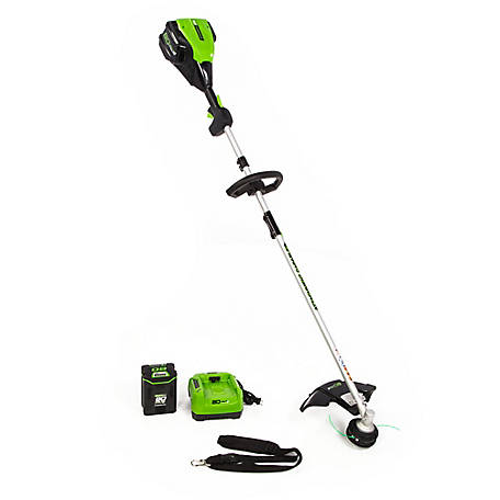 Greenworks 80V 16-Inch String Trimmer