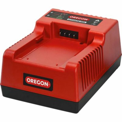 Buy Oregon 40-Volt Lithium Ion (Li-Ion) Cordless Power Equipment Battery Charger Online