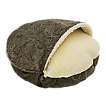 Snoozer Premium Micro Suede Cozy Cave Dog Bed, Show Dog Collection, Laurel