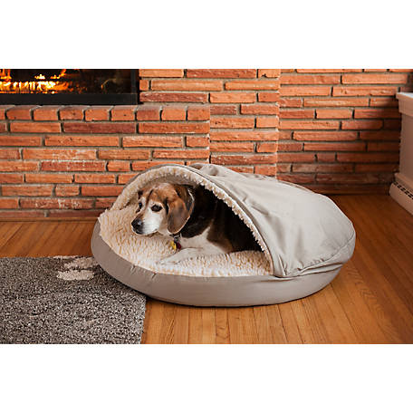 Snoozer Pets Cozy Cave Dog Bed