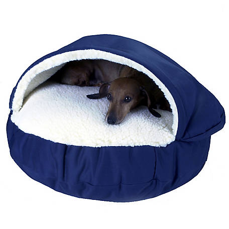 Snoozer Pets Orthopedic Cozy Cave Dog Bed