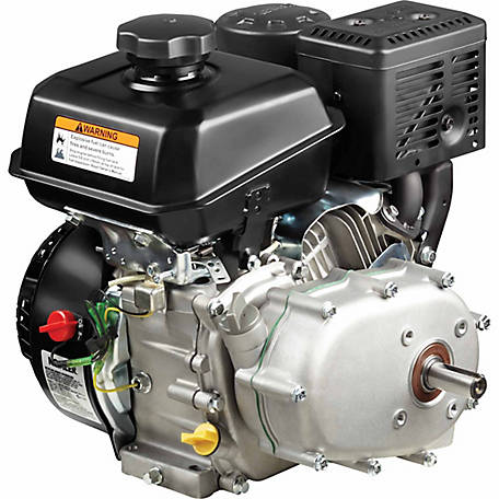 Kohler Command PRO Commercial Series 7 HP CH270-3158 Engine, 2:1 Gear  Reduction with Clutch, Recoil Start at Tractor Supply Co