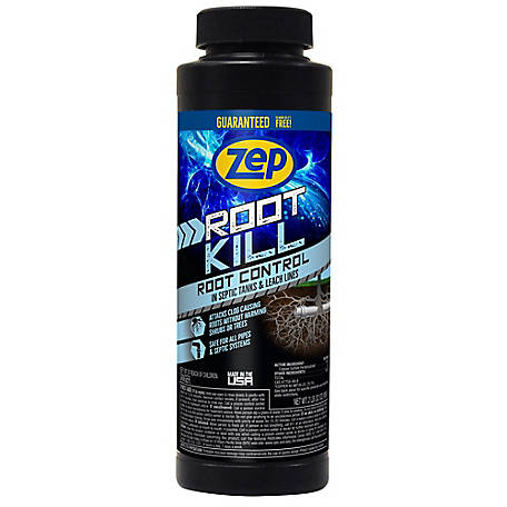 Zep Commercial Root Kill, ZROOT24