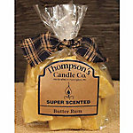 Thompson's Candle Super Scented Butter Rum 6 oz. Wax Crumbles, BRCR