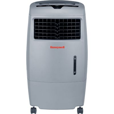 Honeywell 500 CFM Indoor/Outdoor Evaporative Air Cooler (Swamp Cooler) w/ Remote Control