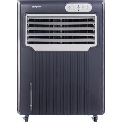 Honeywell 588 CFM Indoor/Outdoor Evaporative Air Cooler (Swamp Cooler) w/ Remote Control
