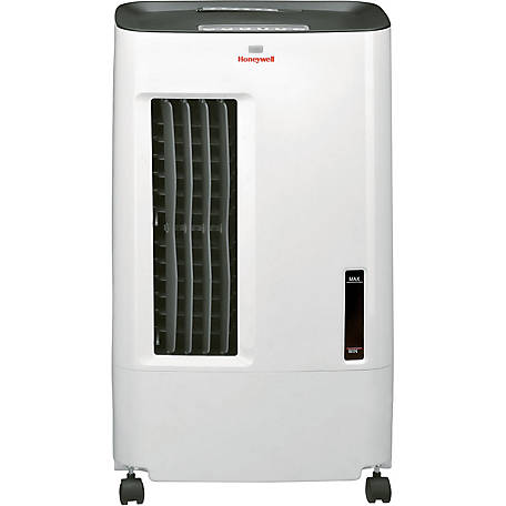 Honeywell 176 CFM Indoor Evaporative Air Cooler (Swamp Cooler) w/ Remote Control