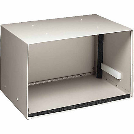 Frigidaire 18 in. Sleeve Kit, Through-the-Wall AC