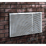 Frigidaire Protective Rear Grille for Through-the-Wall AC