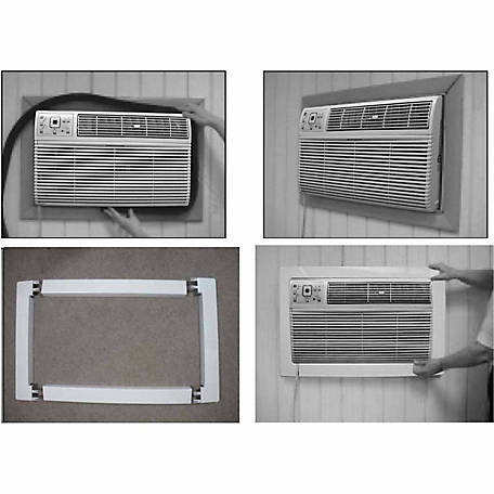 Frigidaire Trim Kit for 26 in. Through-the-Wall ACs