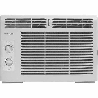 Frigidaire 5;000 BTU Air Conditioner with Mechanical Controls