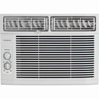 Frigidaire 12;000 BTU Air Conditioner with Mechanical Controls
