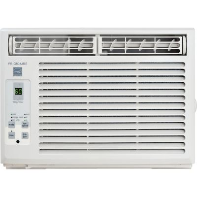 Frigidaire 5;000 BTU Air Conditioner with Remote Control