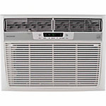 Frigidaire 15,100 BTU Air Conditioner with Temperature Sensing Remote Control