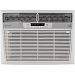Frigidaire 18,000 BTU 230V Air Conditioner with Temperature Sensing Remote Control
