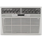 Frigidaire 18,500 BTU 230V Slide-Out Chassis Air Conditioner with 16,000 BTU Supplemental Heat Capability