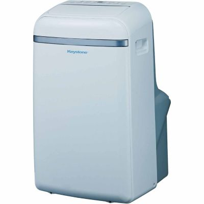 Keystone 12;000 BTU Portable Air Conditioner