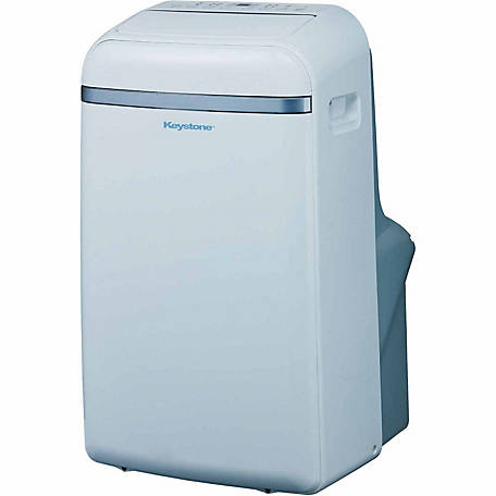 Keystone 14,000 BTU Portable Air Conditioner