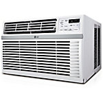 LG 8,000 BTU Air Conditioner with Remote Control