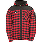 Caterpillar Men's Sequoia Shirt Jacket