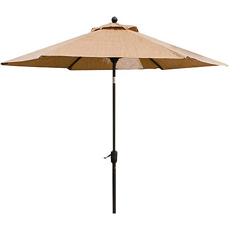 Hanover Monaco Table Umbrella