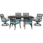 Hanover Traditions 7-Piece Dining Set