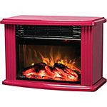 RedStone Tabletop Fireplace Heater