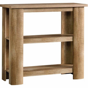 Sauder Boone Mountain 2 Shelf Bookcase At Tractor Supply Co