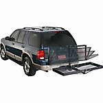 Lund Fold-Up Cargo Carrier