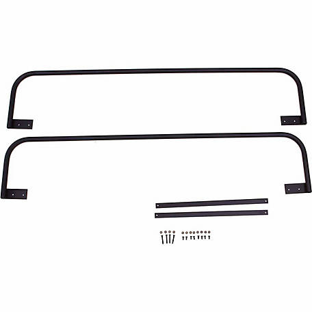 Lund Cargo Carrier Side Bar Attachments