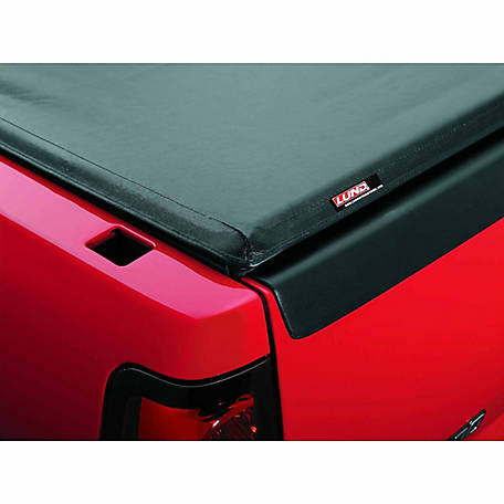Lund Roll Up Tonneau Black Vinyl 2002 2017 Dodge Ram 1500 5 5 Ft Bed At Tractor Supply Co