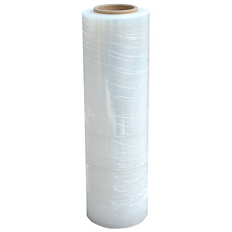 Pro-Series Stretch Wrap Roll,18 in. x 1,500 ft.