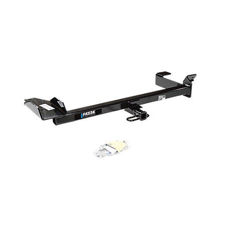 Reese Towpower Class II Hitch, Custom Fit, 6135