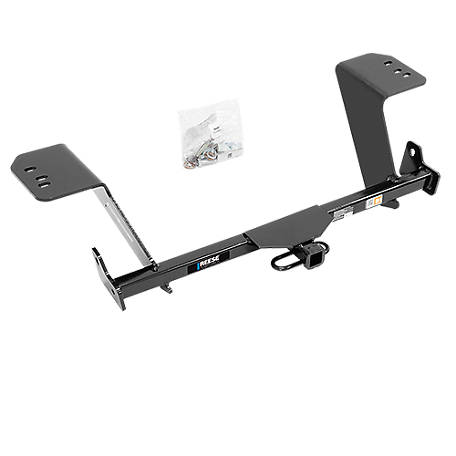 Reese Towpower Class II Hitch, Custom Fit, 6154