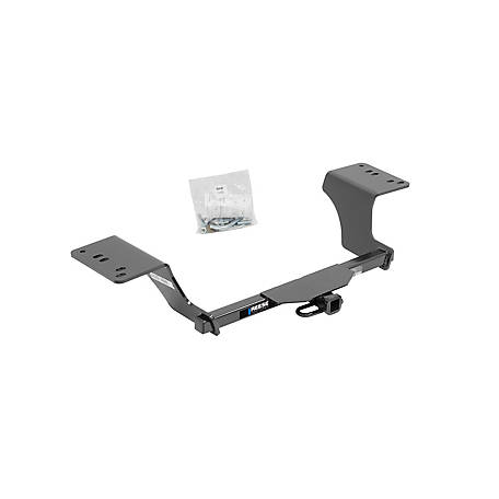 Reese Towpower Class II Hitch, Custom Fit, 6160