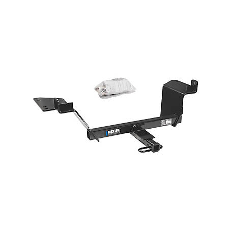 Reese Towpower Class II Hitch, Custom Fit, 6262